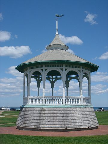 Ocean Park Oak Bluffs, Martha's Vineyard