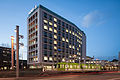 Office Building Highrise Nord LB Georgsplatz 02.jpg
