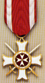 Officer Cross with Swords pro Merito Melitensi.png