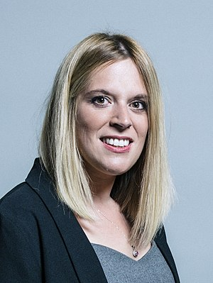 Laura Smith (politician) - Image: Official portrait of Laura Smith crop 2