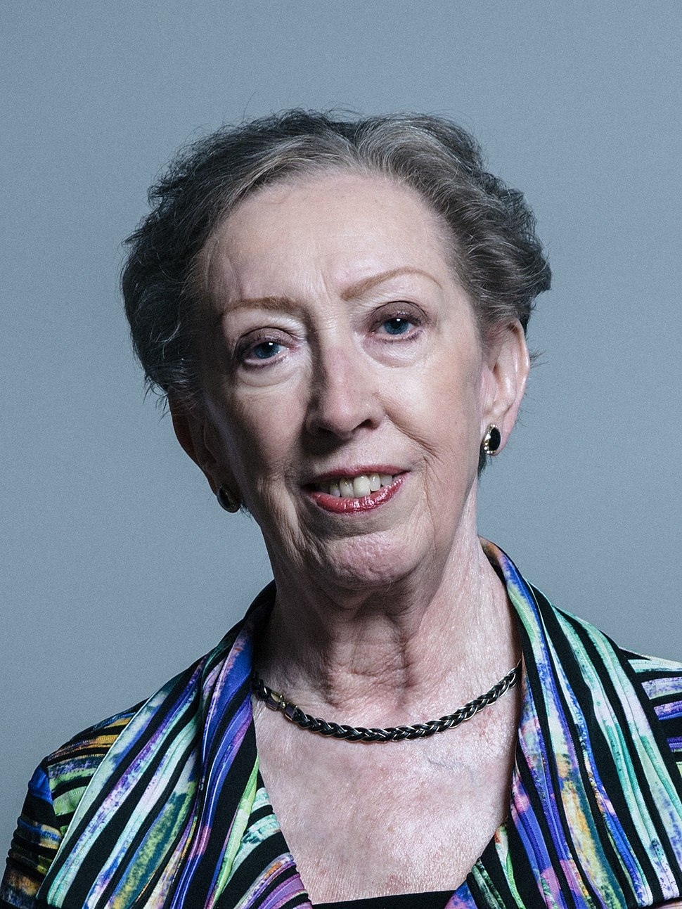 Official portrait of Margaret Beckett crop 2