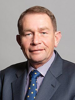 Philip Hollobone British politician