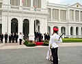 Official welcoming ceremony was organized for Ilham Aliyev in Singapore, 2012 03.jpg