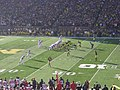 Ohio State vs. Michigan football 2013 13 (Ohio State on offense).jpg
