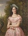 Oil Portrait of Julia Dean by Joseph Oriel Eaton - without frame.jpg