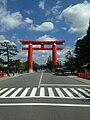 Okazaki Enshojicho, Sakyo Ward, Kyoto, Kyoto Prefecture 606-8344, Japan - panoramio.jpg
