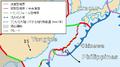 Okinawa Plate map-ja.png