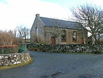 Old Church in Hallin - geograph.org.uk - 120637.jpg