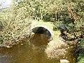 Old Drumachloy Bridge Ettrick Bay - geograph.org.uk - 1529927.jpg