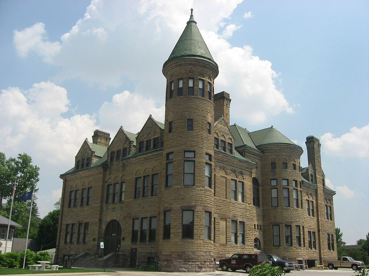 Old Frankfort Stone High School Wikipedia