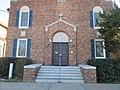 Old Jefferson Jefferson Parish Louisiana Jan 2018 St Agnes Rectory.jpg