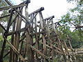 Old Withlacoochee Rail Bridge from Madison County 05.JPG