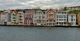 Old wooden housings on the Bosphorus.jpg