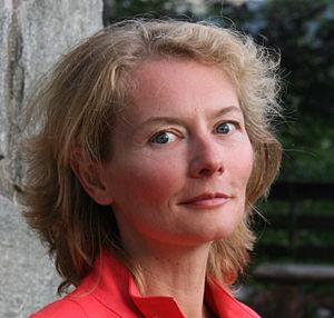 Olga Kisseleva - Image: Olga Kisseleva