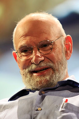 Oliver Sacks at TED 2009