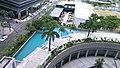 One Mckinley Place Poolarea Fort Bonifacio Manila.jpg