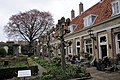 One of the some 33 inner city small parks where the poor house inhabitants around live together. This from Eva Hoogeveen - panoramio.jpg