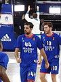 Onuralp Bitim 10 & Krunoslav Simon 44 Anadolu Efes Euroleague 20171012 (2).jpg