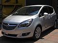 Opel Meriva 1.4T Cosmo 2015 (16683260216).jpg