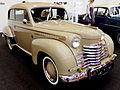 Opel Olympia-1950 (10610760196).jpg