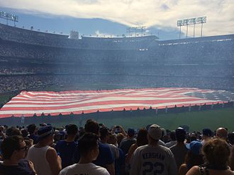 2014 National League Division Series - Game 1 of the 2014 NLDS