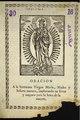 Oracion a la santisima Virgen Maria, Madre y Señora nuestra, implorando su favor y amparo para la hora de la muerte - Esta Oracion es muy recomendada por ... Fr. Diego Josef de Cádiz ... - (El Excmo. (IA HCa030016).pdf