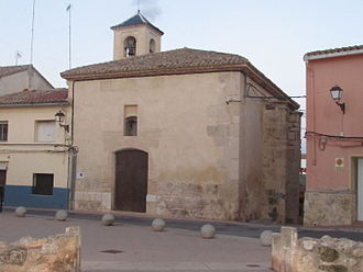 Oratory of the Borgias - Oratory of the Borgias