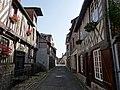 Orbec , rue des Religieuses.jpg