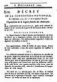 Organisation de la légion franche des Américains, 6 décembre 1792.jpg