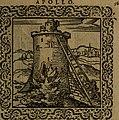 Ori Apollinis Niliaci, De sacris Aegyptiorum notis, Aegyptiacè expressis - libri duo, iconibus illustrati, and aucti - nunc primùm in latinum ac gallicum sermonem conversi (1574) (14559290690).jpg