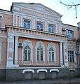 Orihiv Shevchenka 11 Sadyba Genriha Yantsena 05 Detail YDS 0390).jpg