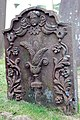 Ornate Gravestone - geograph.org.uk - 449013.jpg