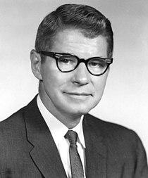 Orville L. Freeman, Secretary of Agriculture (1961-1969).jpg