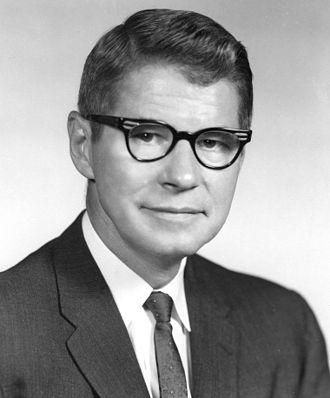 Orville Freeman - Image: Orville L. Freeman, Secretary of Agriculture (1961 1969)