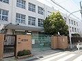Osaka City Tatsumi elementary school.jpg