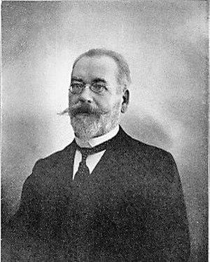 Oskar Boettger - Image: Oskar Boettger