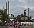 Ostrava, Colours 2012, Dolní oblast Vítkovic (7).JPG