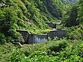 Otagiri River (Niigata) check dam.jpg