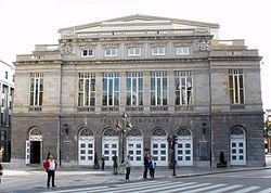 Oviedo - Teatro Campoamor 1.JPG