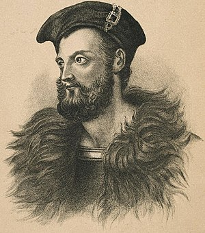Confederate Ireland - A 19th-century engraving of Owen Roe O'Neill