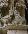 Owls, Lincoln Cathedral.JPG