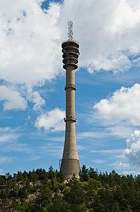 Pääskyvuoren Torni
