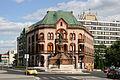 Pécs - Zsolnay Szobor 01.jpg