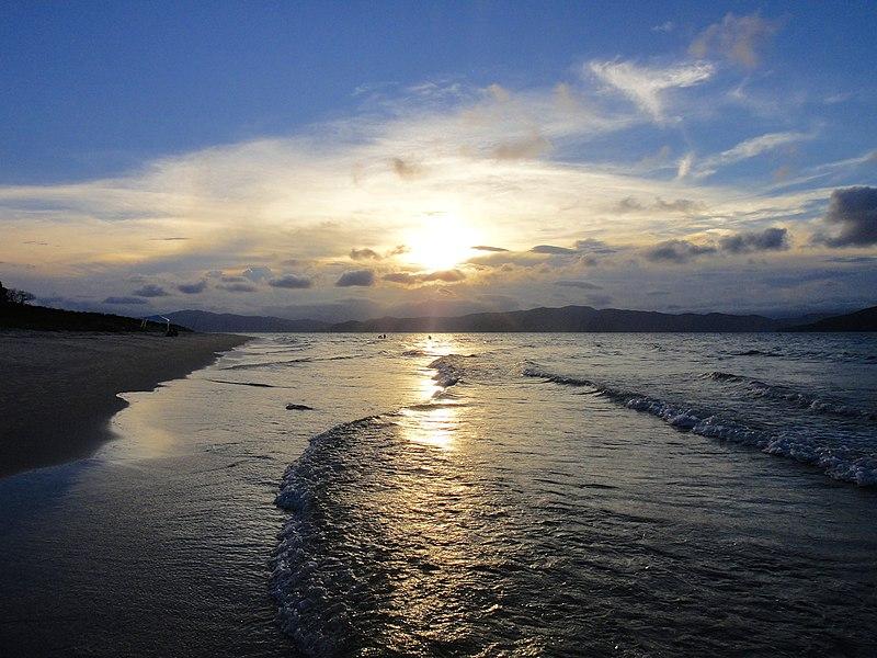 Praias mais famosas em Florianópolis