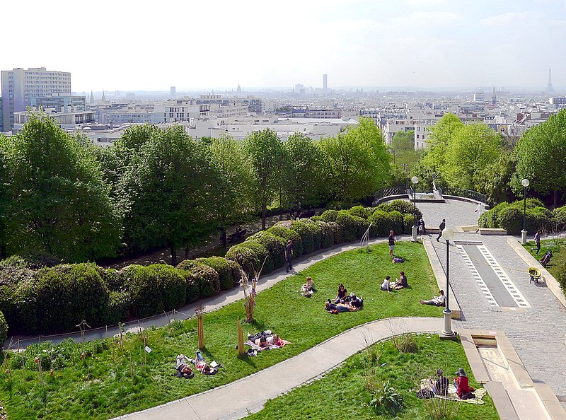 Roteiro no fim de semana em Paris