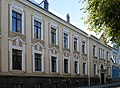 P1410265 вул. Чорновола, 1 (ліве крило).jpg
