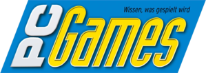 PC Games (magazine) - PC Games logo