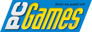 <i>PC Games</i> German video game magazine and website
