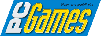 PC Games (magazine) - PC Games logo