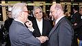 PES-Kongress mit Bundeskanzler Werner Faymann in Rom (12899720533).jpg